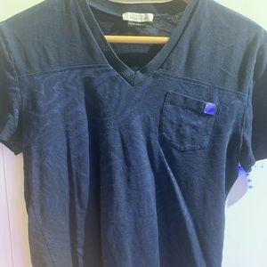 Short Sleeve Versace shirt